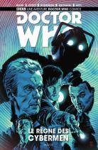 Comics - Doctor Who