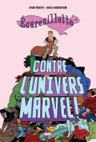 Ecureuillette Contre l'Univers Marvel 1