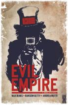 Comics - Evil Empire