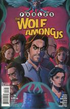 Fables - The Wolf Among Us 16