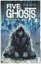 Comics - Five Ghosts