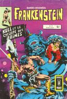 Frankenstein 19