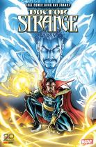 Free Comic Book Day France 2017 - Doctor Strange
