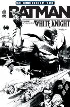 Free Comic Book Day France 2018 - Batman - White Knight 1