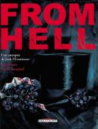 Comics - From Hell