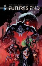 Comics - Futures End