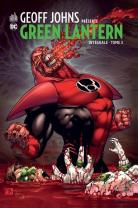 Geoff Johns Présente Green Lantern 3