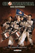 Comics - Ghostbusters
