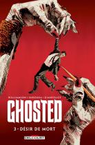 Comics - Ghosted