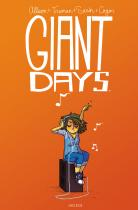 Comics - Giant Days