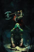 Green Arrow 43
