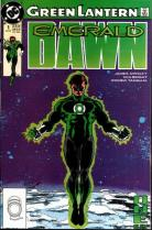 Green Lantern - Emerald Dawn