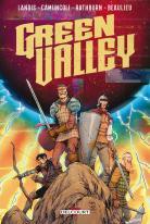 Comics - Green Valley