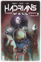 Comics - Hadrian's Wall