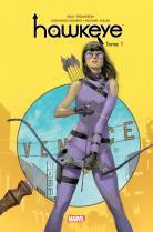Comics - Hawkeye