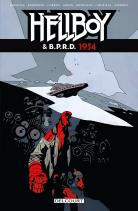 Hellboy and the B.P.R.D. 3