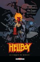 Comics - Hellboy