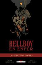 Hellboy - En Enfer 1