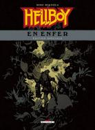 Comics - Hellboy - En enfer