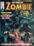 Histoires de Zombie