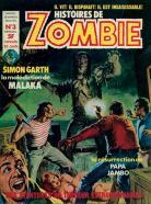Histoires de Zombie 3