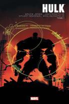 Comics - Hulk par Jones / Romita Jr.