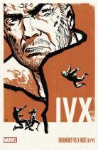 Inhumans VS X-Men 2