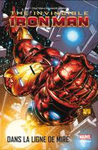 Comics - Invincible Iron Man