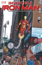 Invincible Iron Man 9