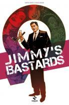 Comics - Jimmy's Bastards