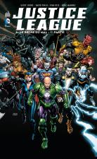 Comics - Justice League
