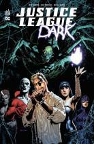 Comics - Justice League Dark