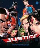 Justice League, l'Encyclopédie Illustrée 1