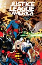 Justice League of America 3