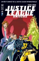 Justice League Univers Hors-Série