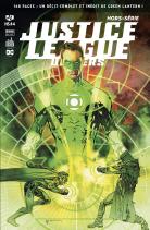 Justice League Univers Hors-Série 4