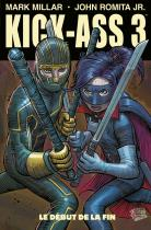 Comics - Kick-Ass 3
