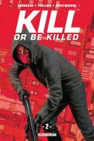 Comics - Kill or Be Killed