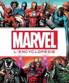 L'encyclopédie Marvel 1