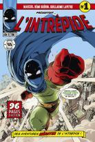 Comics - L'Intrépide