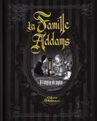 La Famille Addams, l'Origine du mythe