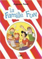 Comics - La Famille Fun