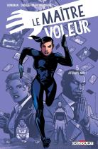 Comics - Le Maître Voleur