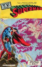 Comics - Le Meilleur de Superman - Le Spectacle de Minuit