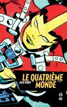 Comics - Le Quatrième Monde