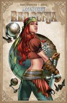 Legenderry - Red Sonja 1