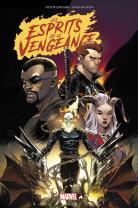 Les Esprits de la Vengeance 1