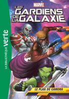 Les Gardiens de la Galaxie (Bibliothèque Verte) 6