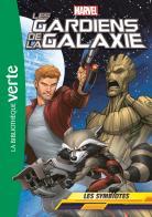 Les Gardiens de la Galaxie (Bibliothèque Verte) 7