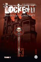 Locke and Key 1